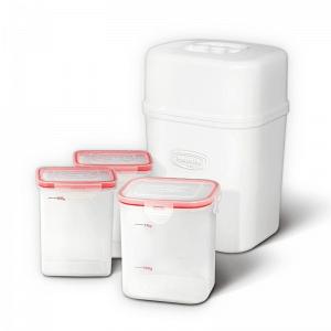 Hansells yoghurtmaker