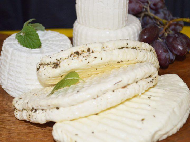 7 redenen om thuis je eigen kaas te maken