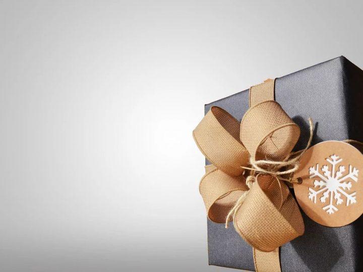 Cadeau-inspiratie voor de feestdagen!