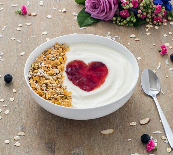 De veelzijdigheid van yoghurt