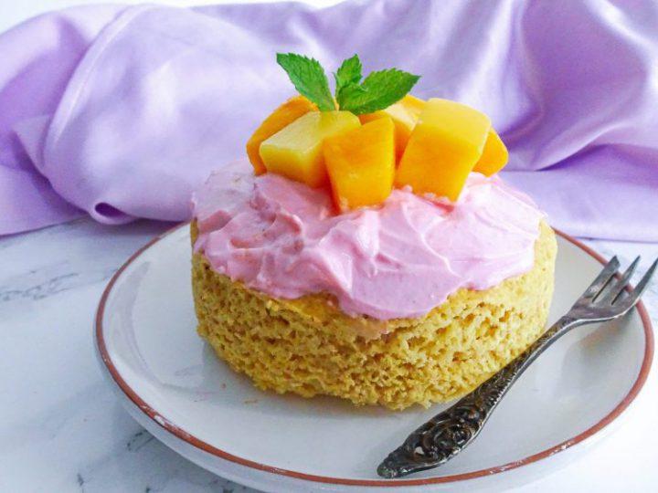 Mango-kokos-cakeje